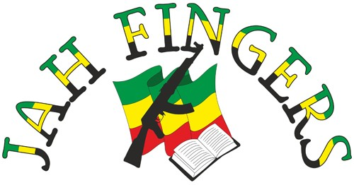 Jah Fingers Music
