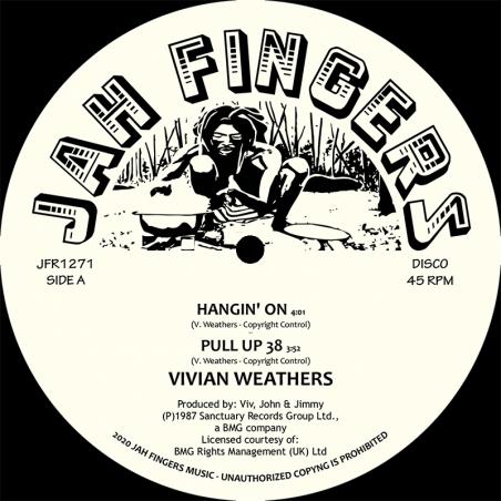 """(12"""") VIVIAN WEATHERS -..."""