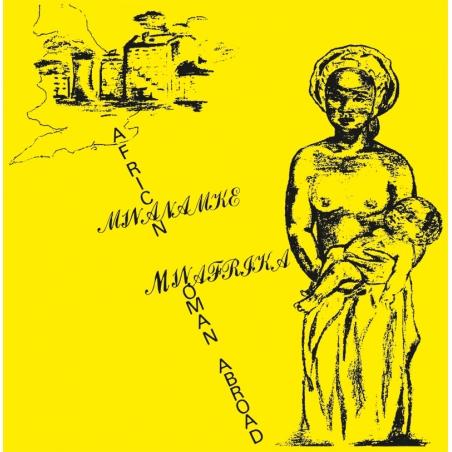(LP) MWANAMKE MWAFRIKA -...